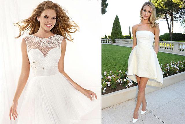 Colores de vestidos para asistir a bodas