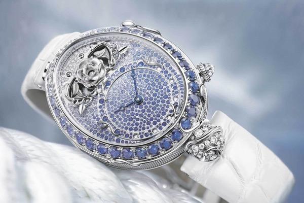 venta caliente online fdaf7 e540f Estos son los diseños más caros y exclusivos de relojes para ...
