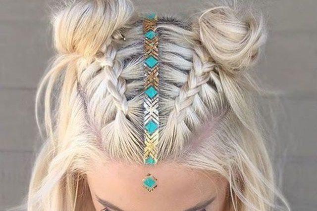 Lluvia de ideas peinados para el instituto Galería de cortes de pelo tutoriales - Peinados para cabello corto que debes intentar - Magazine ...