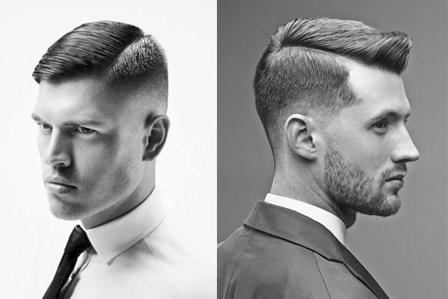 cortes de pelo para hombres 1940