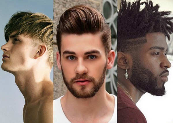 4 cortes de cabello para hombre para este 2017 Magazine de moda