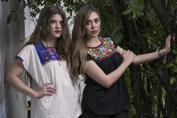 5 Diferentes Looks Con Ropa De Manta Para Probar Magazine De Moda