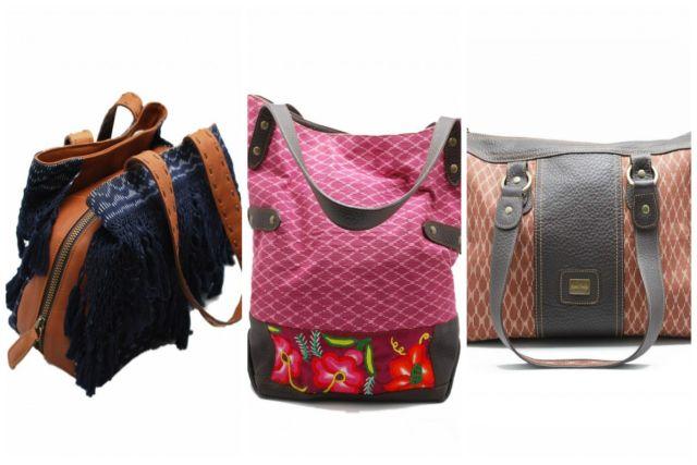2d2fa4106 6 marcas de bolsas con hermosos diseños hechos en México - Magazine ...