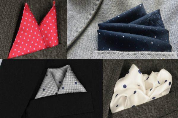 100% de garantía de satisfacción reloj mejor lugar para 6 formas elegantes para doblar el pañuelo de tu traje ...