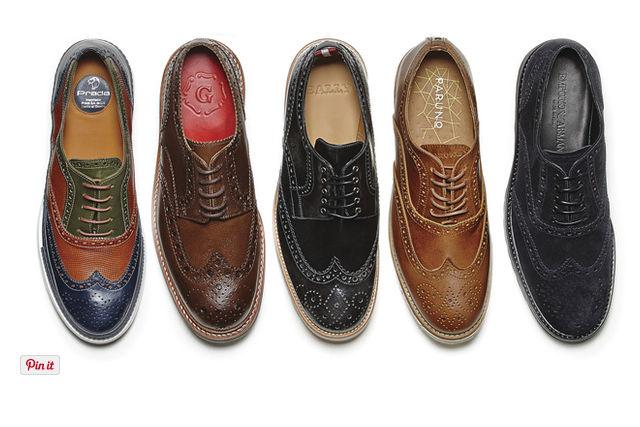 8d3cfd622d5 7 zapatos que todo hombre deber tener en su clóset