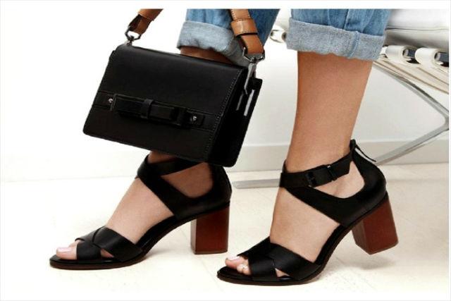 De Anchos Magazine Zapatos Tipos Moda Para Con 5 Chicas Pies O08nwPkX