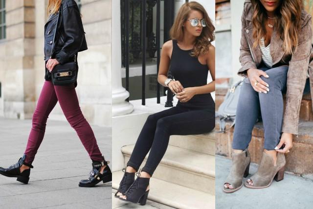 b24e2ad0a 14 outfits con botas que necesitas lucir esta temporada - Magazine ...