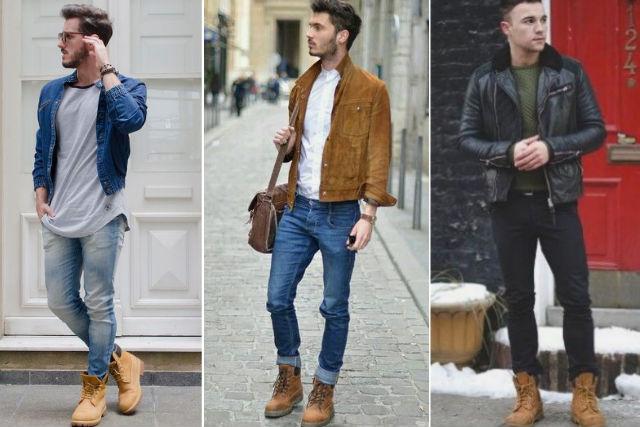 e0ba2638cef71 7 tipos de botas que todo hombre debe tener - Magazine de moda