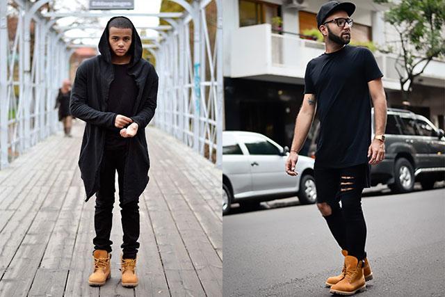 Comercialización Pico Derritiendo  vestir con botas timberland - Tienda Online de Zapatos, Ropa y Complementos  de marca