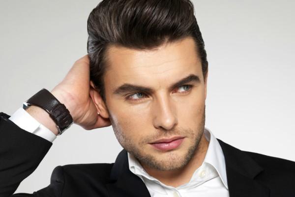 6 cortes de cabello para chicos que est n de moda este - Que cortes de cabello estan de moda ...