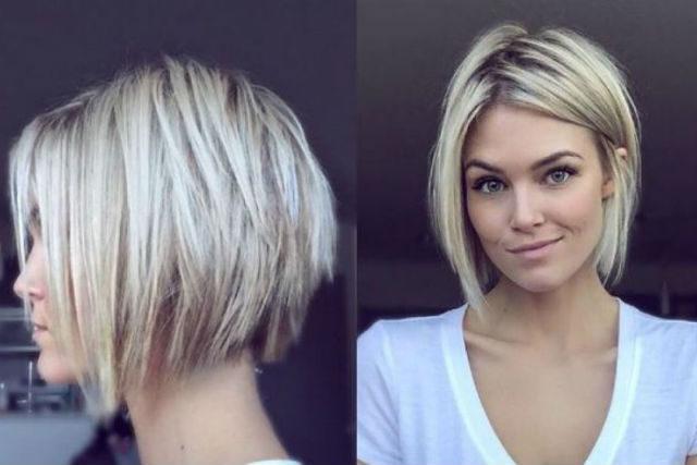 Pelo corto con poco pelo