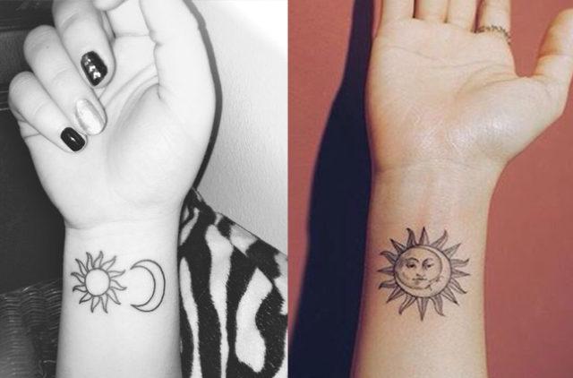 11 Tatuajes Lindos Y Con Grandes Significados Para La Muñeca