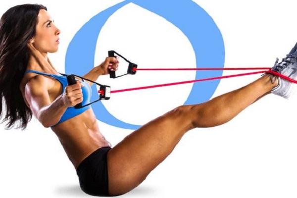 10 ejercicios fáciles para perder peso rápido